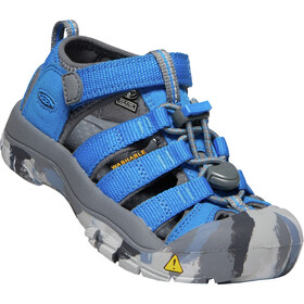 Keen Newport H2 Sandały Dzieci, niebieski